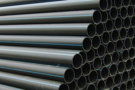 HDPE聚乙烯给水管