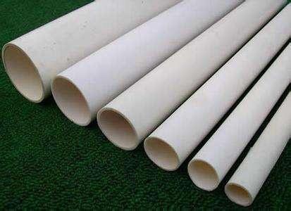 如何区分PE管、PVC管及PPR管